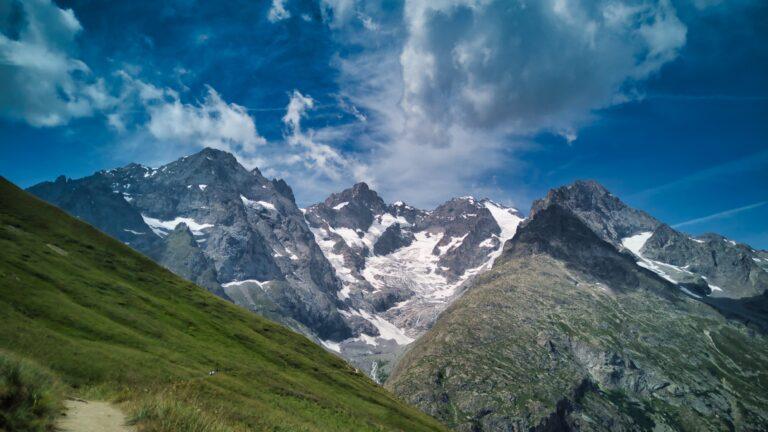 Randonnées en Hautes-Alpes