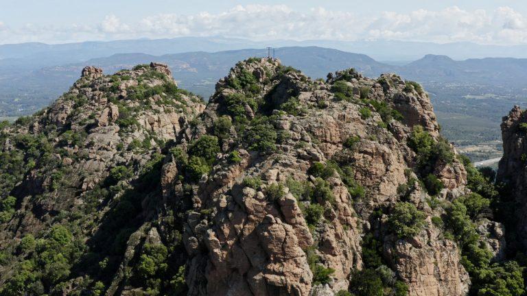 Rocher de Roquebrune